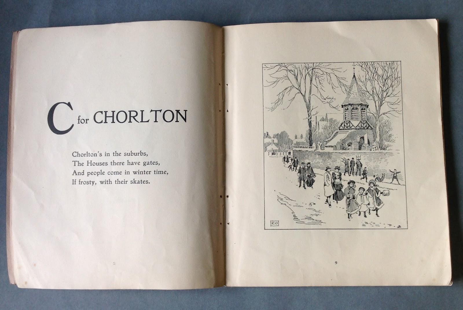 Chetham\'s Library: May 2016