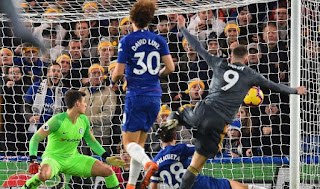 Chelsea vs Leicester City 0-1 Full Highlights