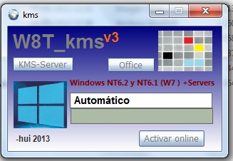 Windows Activators Pack 2013