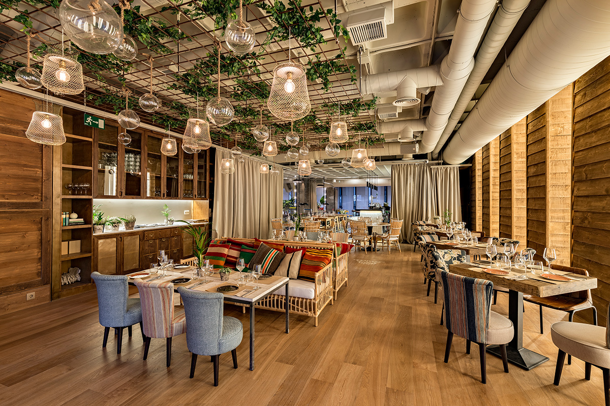restaurante perrachica madrid food blog
