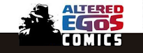 Altered Ego Comics