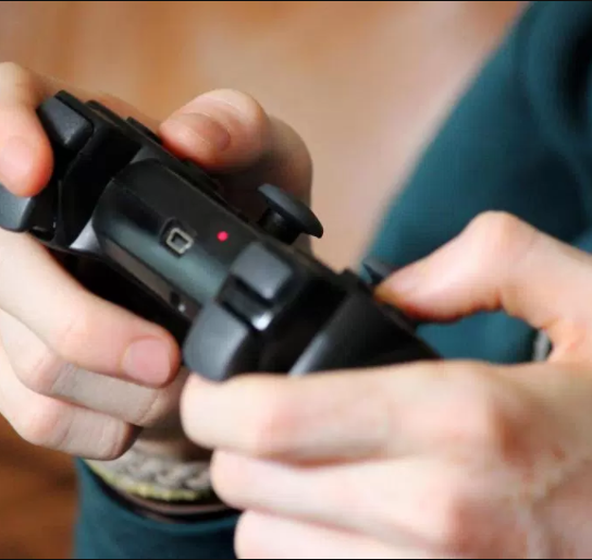 Boy, 9, shoots 13-year-old sister dead after she refused to give him video game controller