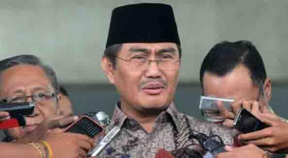 Jimly Asshiddiqie (Pendukung Jokowi): Kaum Intelektual Tak Usah Ikut Aksi Bela Palestina