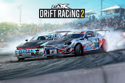 CarX Drift Racing 2 MOD APK Unlimited Money v1.10.1 Full Hack Terbaru 2020