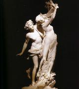 Apolo y Dafne, Bernini