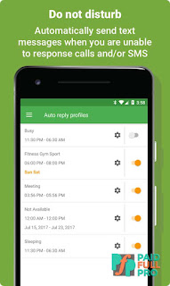 Magic SMS Pro Smart Auto Reply and Scheduled SMS Paid APK