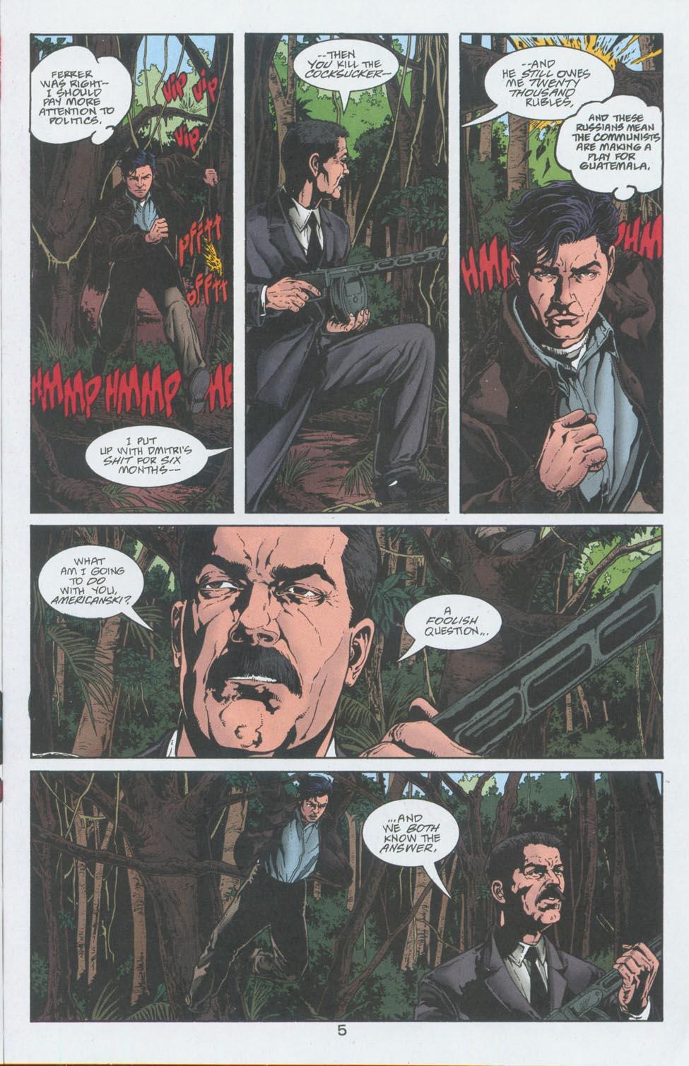 Read online American Century comic -  Issue #3 - 6