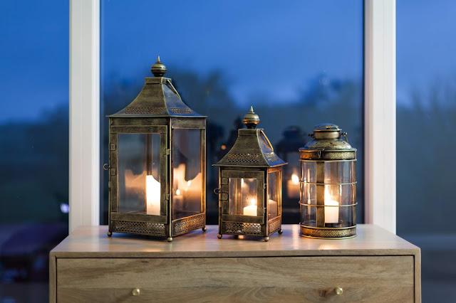 Roshani Lanterns