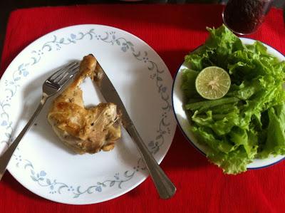 5 Resep Ayam Diet Mayo – Tetap Enak Tetap Langsing