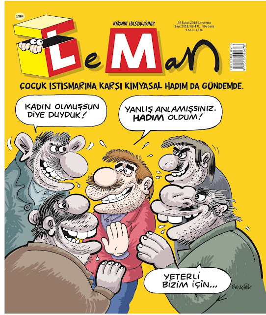 leman 28 february 2018 cover