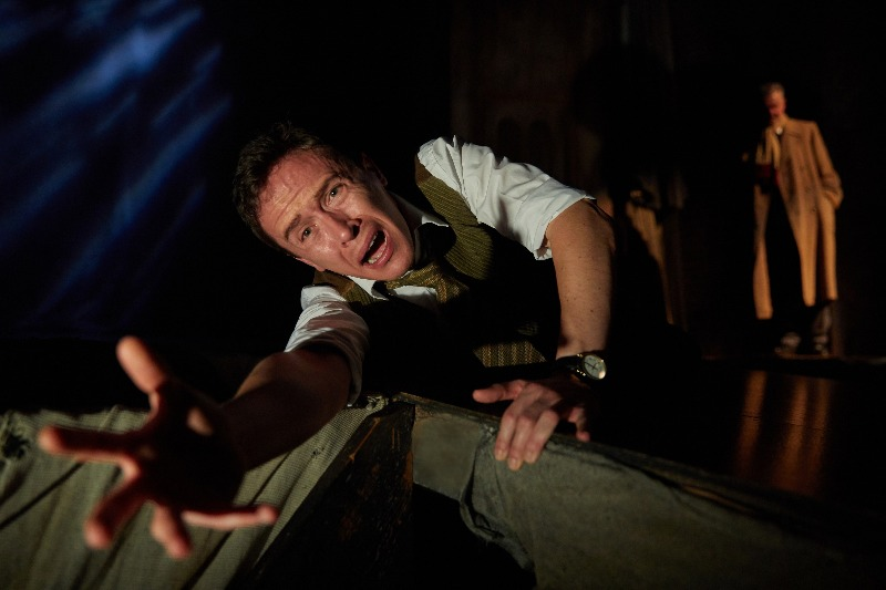 The Woman in Black, Fortune Theatre | Review - Rewrite This