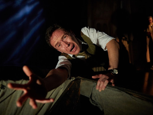 The Woman in Black, Fortune Theatre | Review