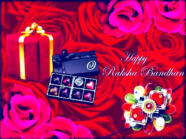 Happy Rakshabandhan Gifts for Sister