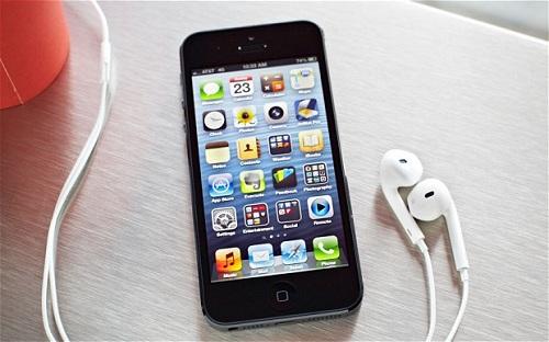iPhone 5 cần thay màn hình