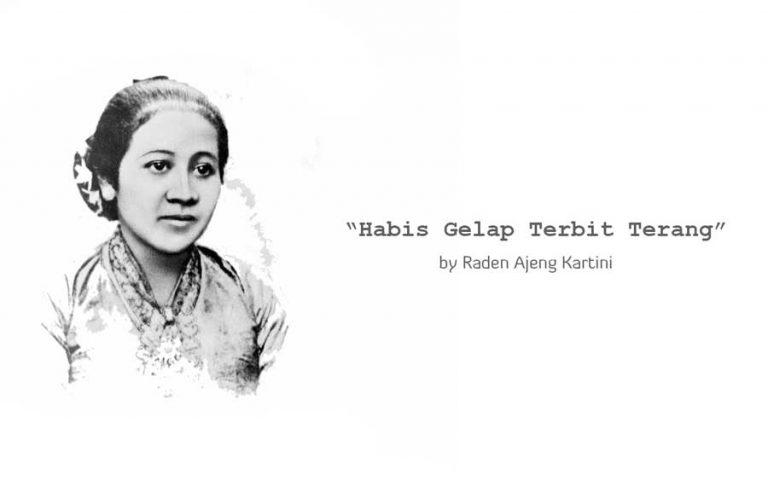 Kata Kata Bijak Motivasi Raden Adjeng Kartini Terbaik Sepanjang Masa Dan Terupdate 20 April 2017