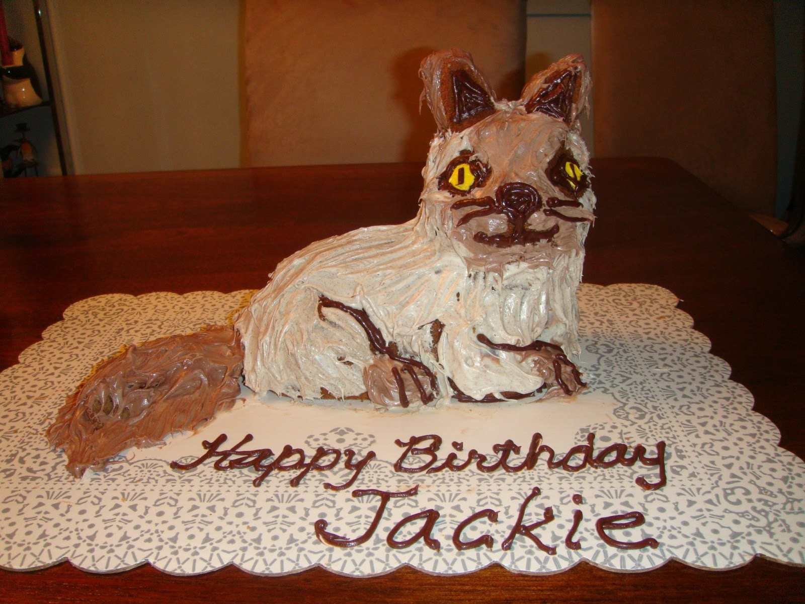 Cakes For Cats Uk