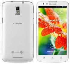 CoolPad 8295M MT-6583 Stock Firmware ROM