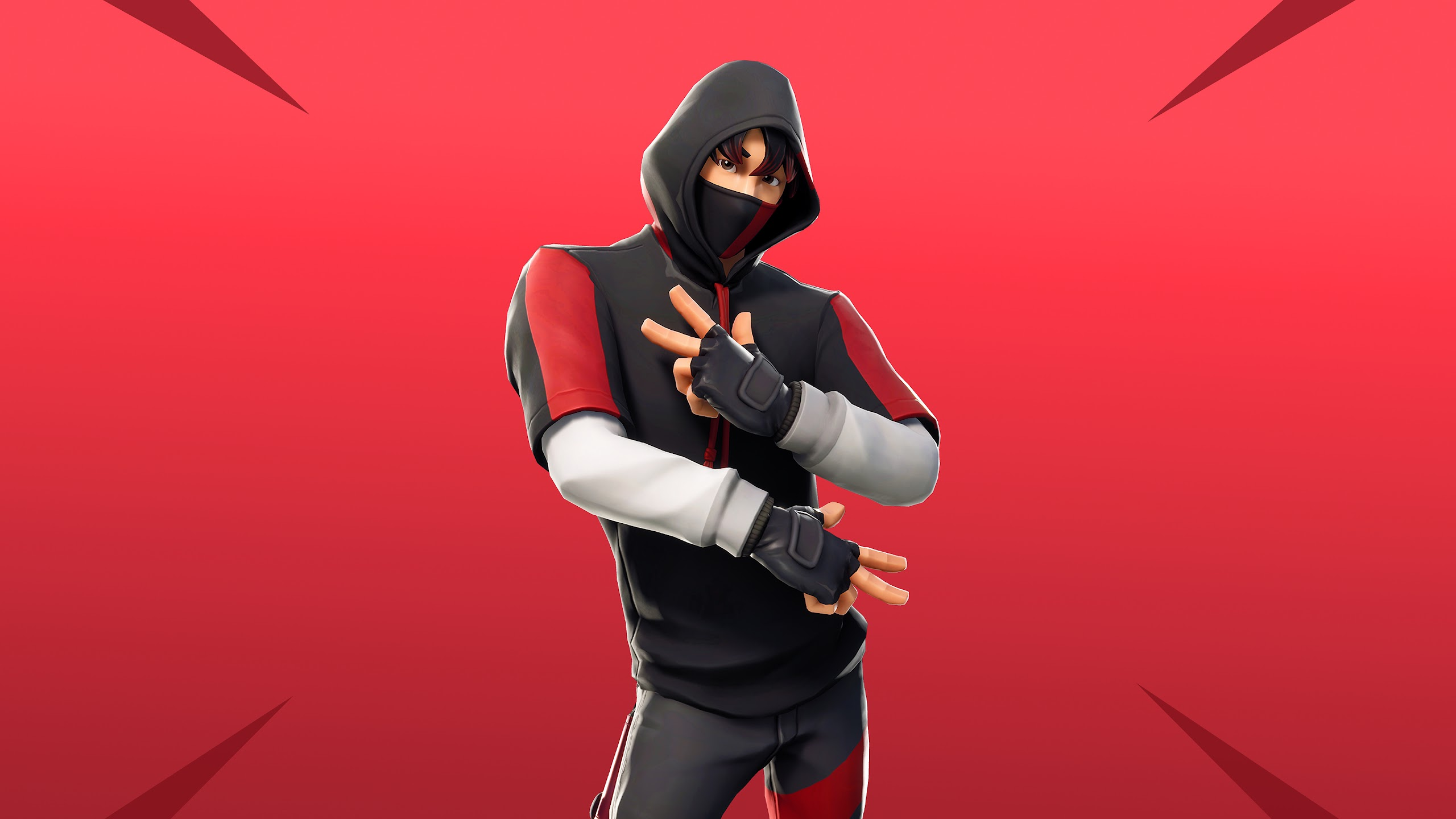 Fortnite Ikonik 4k Wallpaper 152
