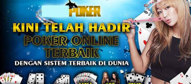 Jackpot Besar Menanti Di Agen Judi Poker Paling Baik Animqq.com