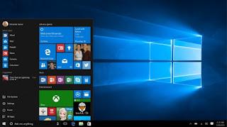10 Fakta menarik Windows 10