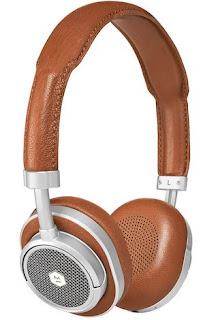 tai nghe on-ear không dây MW50