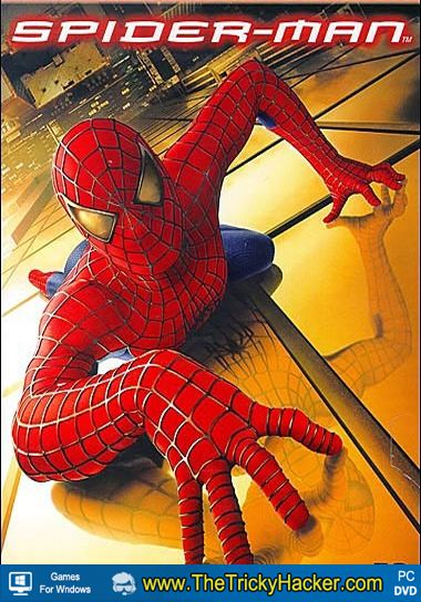 Spiderman 1 Free Download Full Version Game PC