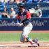 MLB: Byron Buxton fue el Jugador de la Semana en la Liga Americana