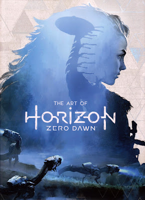 The Art of Horizon Zero Dawn raw zip dl