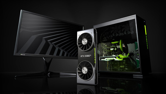 Geforce RTX Series, Yeah or Nah?