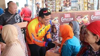 Kapolres Cirebon Kota Baksos Dengan Warga Kedawung