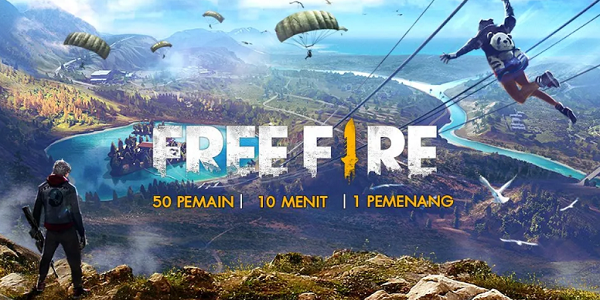 Game Online Garena Free Fire