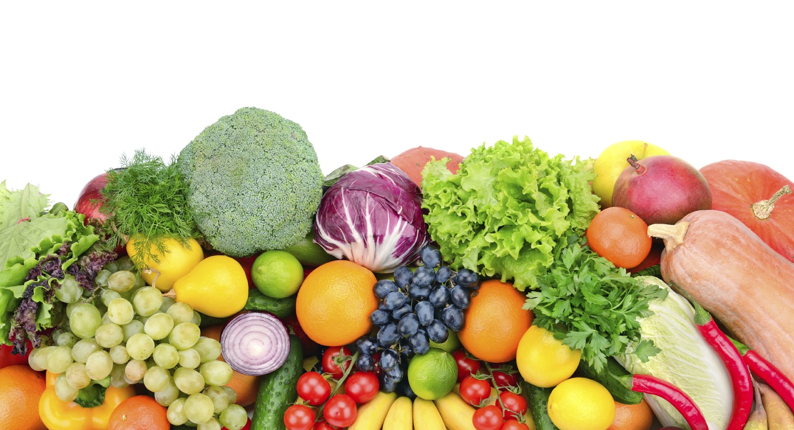 Smart Ways To Include More Fruits And Vegetables In Your Diet