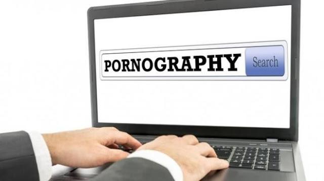 dampak buruk kecanduan film porno pada otak