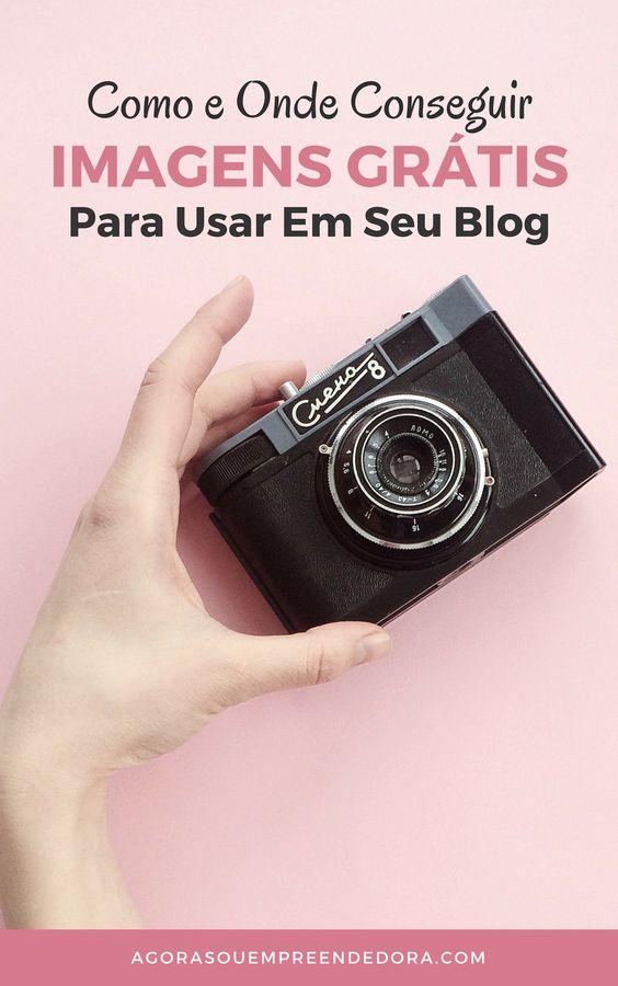 Sites Para Baixar Imagens Para Seu Blog ou Projetos (O 2. é Meu Favorito)