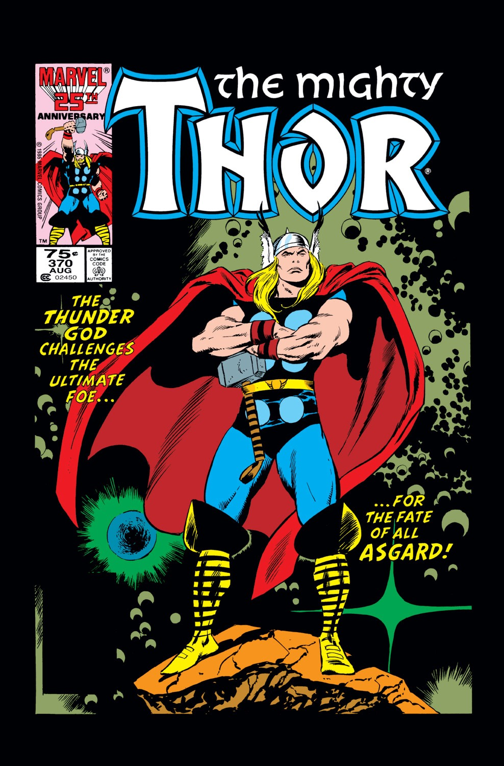 Thor (1966) 370 Page 1
