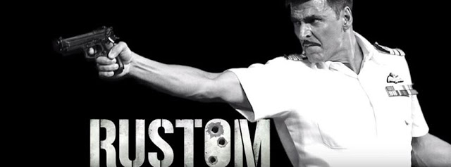 Complete cast and crew of Rustom (2016) bollywood hindi movie wiki, poster, Trailer, music list - Akshay kumar, Movie release date February 19, 2016
