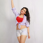 Archana New Photos Hot Cleavage