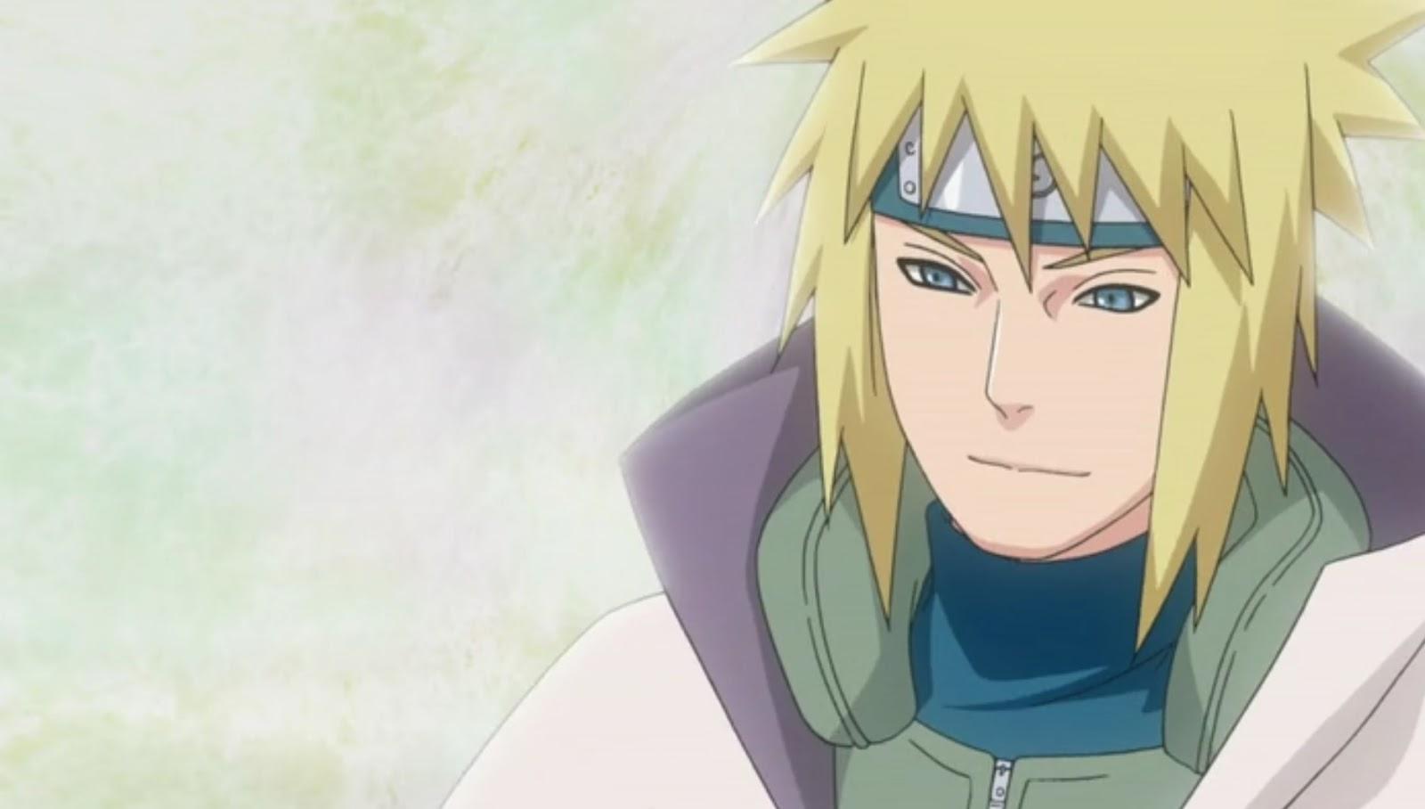 Naruto Shippuden: Episódio 168 – O Quarto Hokage