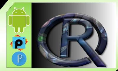 Membuat Logo 3D