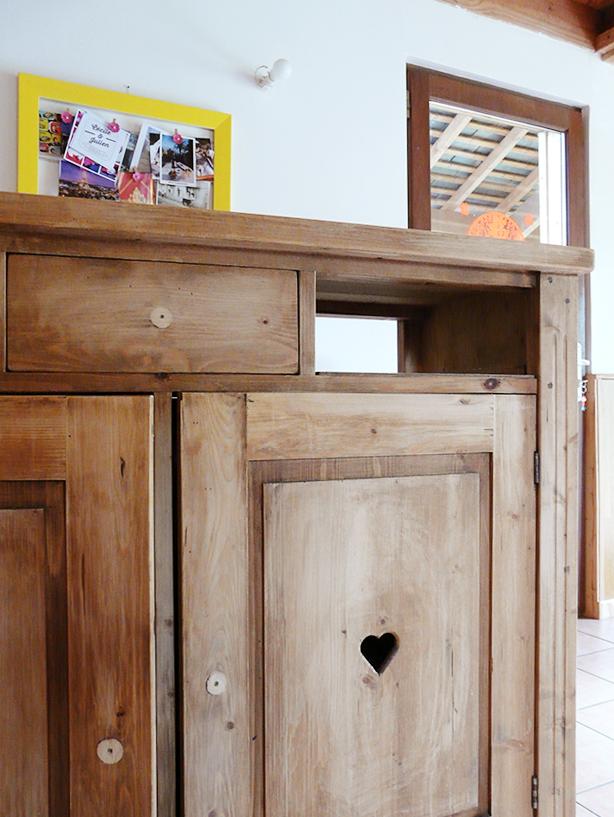 hands up r nover un meuble petit budget. Black Bedroom Furniture Sets. Home Design Ideas