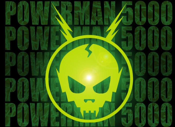 Powerman 5000_logo
