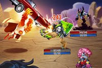 Download Monster Legends v4.2.2 MOD Apk Full Unlimited (Gold/Gems) Terbaru