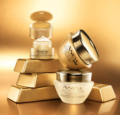 Anew Ultimate multi-performance cream