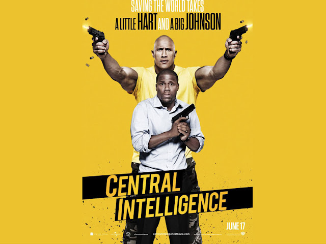 Central Intelligence (2016) ταινιες online seires oipeirates greek subs