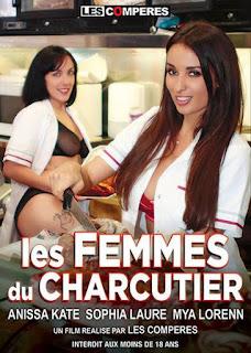 Les Femmes du Charcutier Butcher Women