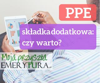 Czy warto wpłacać składkę dodatkową do pracowniczego programu emerytalnego?