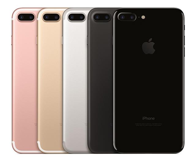 Sekarang..Hanya Mampu Tengok Gambar..Iphone 7 dan Iphone 7 Plus Memang Mahal.....