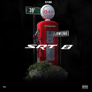 New Mixtape: C100 – Srt8 Gas