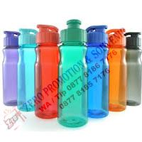 Tumbler Promosi Plastik Florida