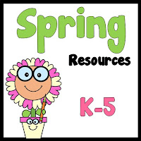 Spring Resources on Pinterest